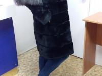 Шуба Бобер-Стриженый писец
