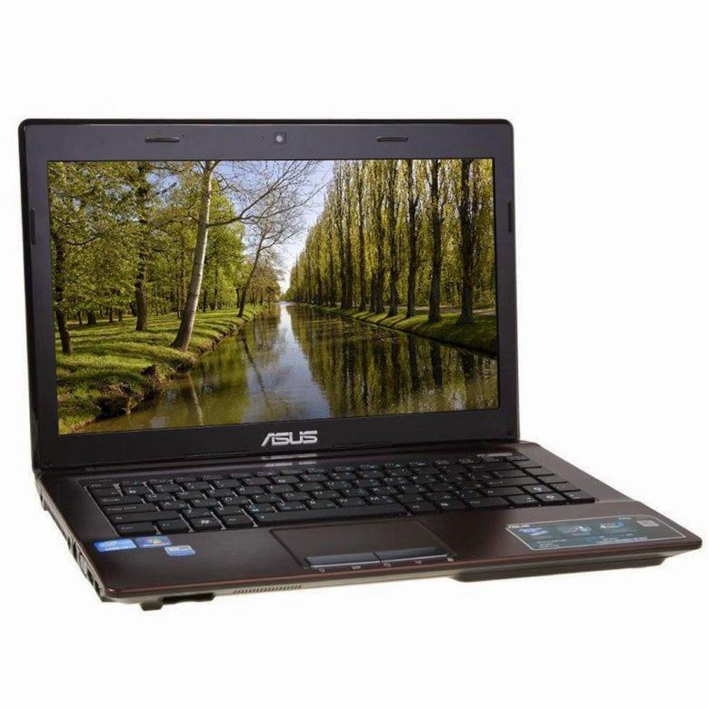 Ноутбук ASUS K73T