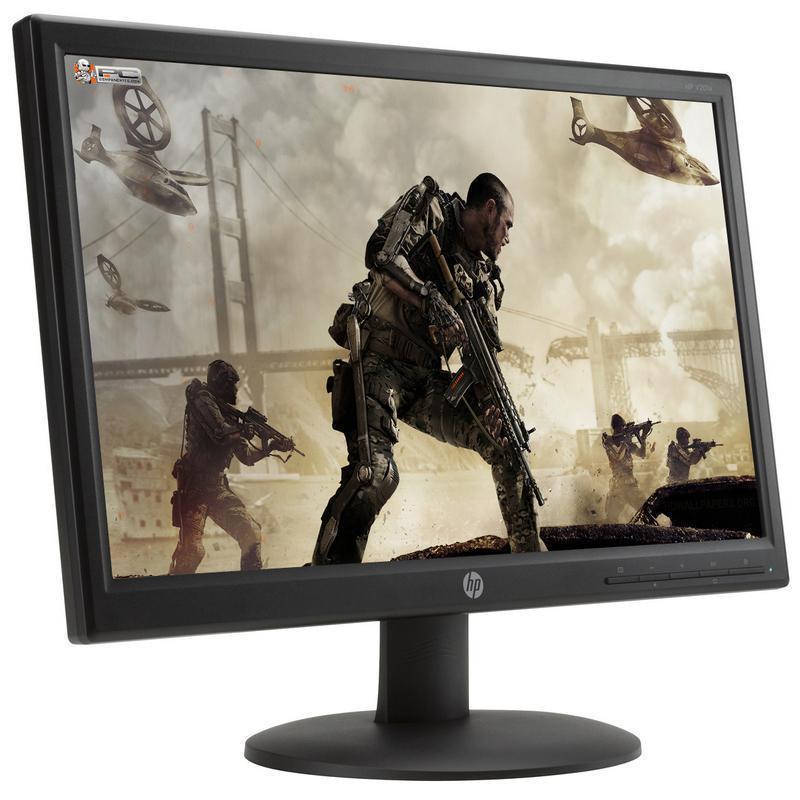 Монитор HP V201a 19.45