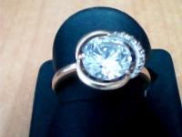Кольцо Золото 585(Друг) вес 2.47 г