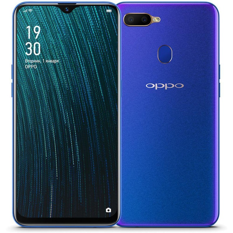 Смартфон OPPO A5s