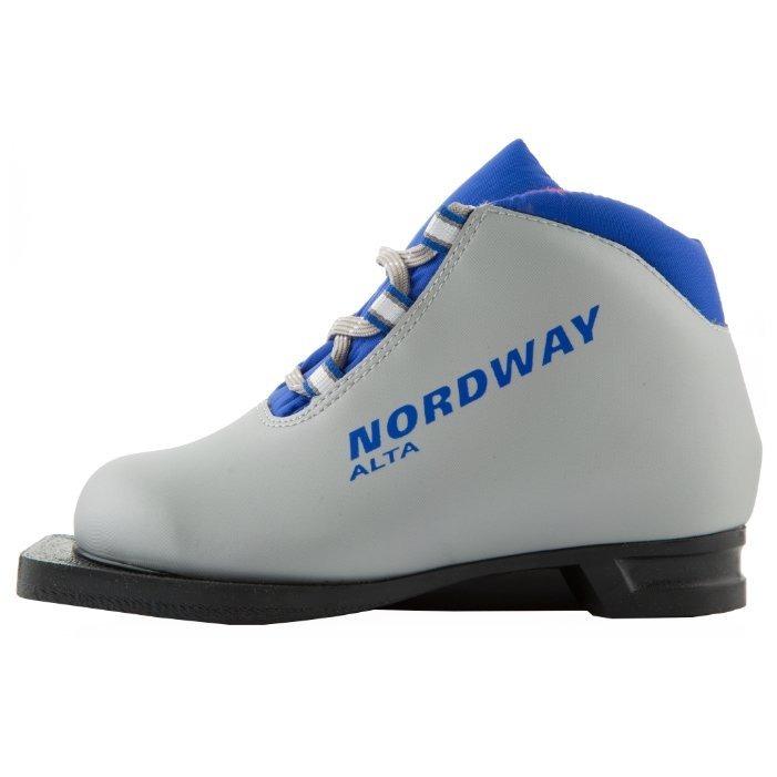 Лыжн.ботинки Nordway Alta рр35