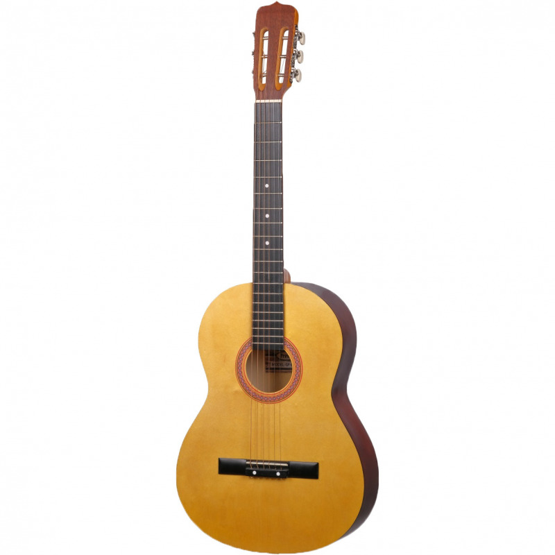 Акустическая гитара Аккорд 1С2К