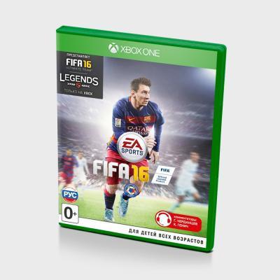 Диск для Xbox One 16