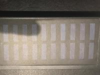 Съемный аккумулятор черный