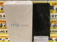 Мобильный телефон Meizu m5 note 3/16
