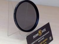 Светофильтр Tiffen Filter Circular Polarizer 72mm, коробка, рук-во