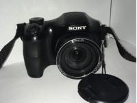 Фотоаппарат Sony Cyber-shot DSC-H100 б/у, п/ц