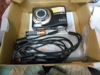 Фотоаппарат Kodek EasySashare C913