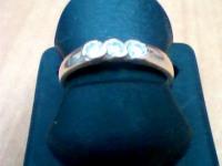 Кольцо Золото 585 (14K) вес 1.83 г