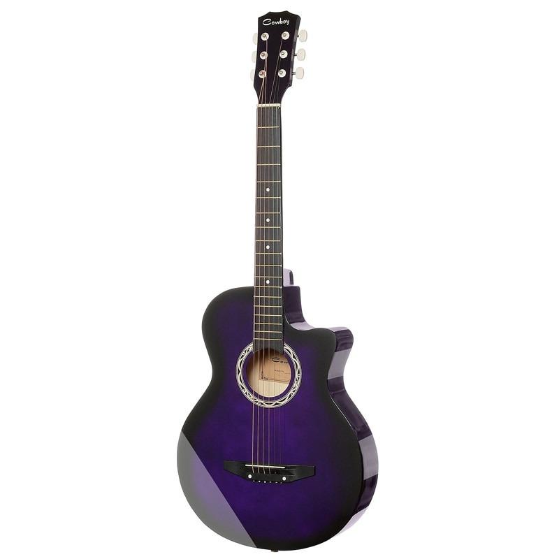 Акустическая гитара Cowboy 3810C