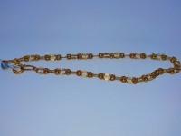 Браслет Золото 585 (14K) вес 3.30 г
