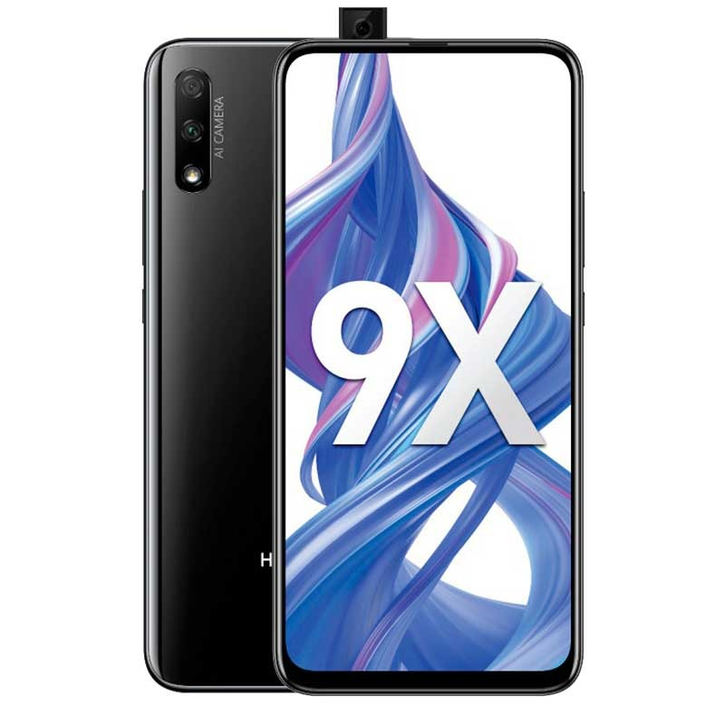Смартфон HONOR 9X 4/128GB