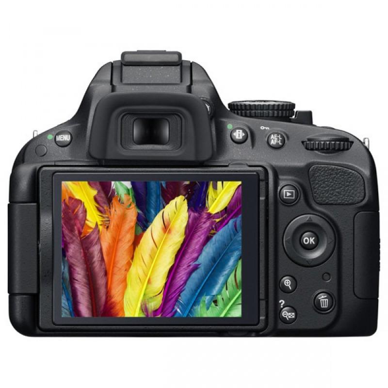 Фотоаппарат Nikon D5100 Kit