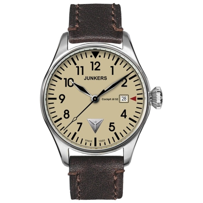 Часы наручные Junkers