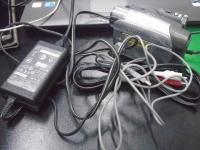 Видиокамера sony dcr-hc36e