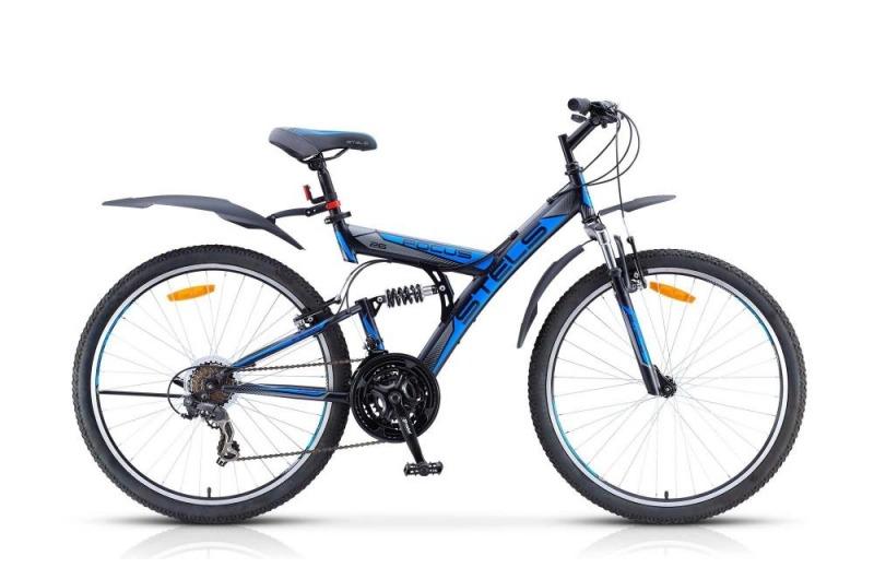 Велосипед Stels Focus 21 Speed