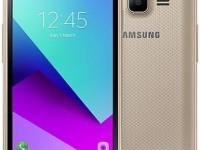 Galaxy J1 Mini Prime (2016) SM-J106F/DS (gold)