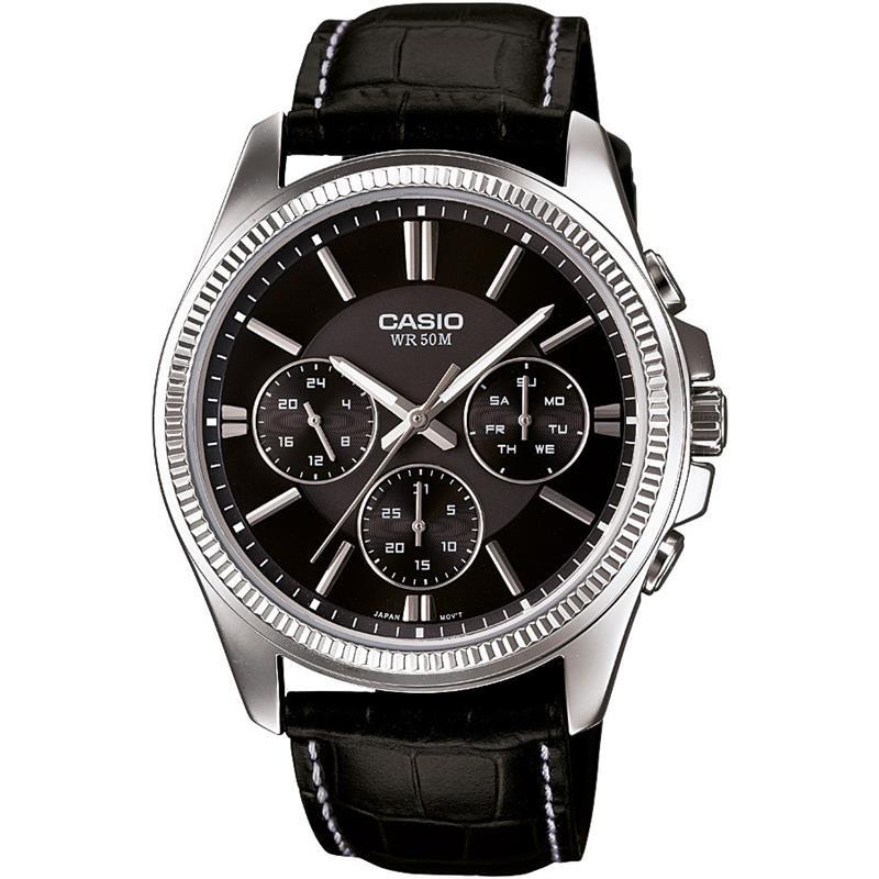 Наручные часы CASIO MTP-1375L