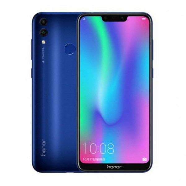 Смартфон HONOR 8C 3/32GB