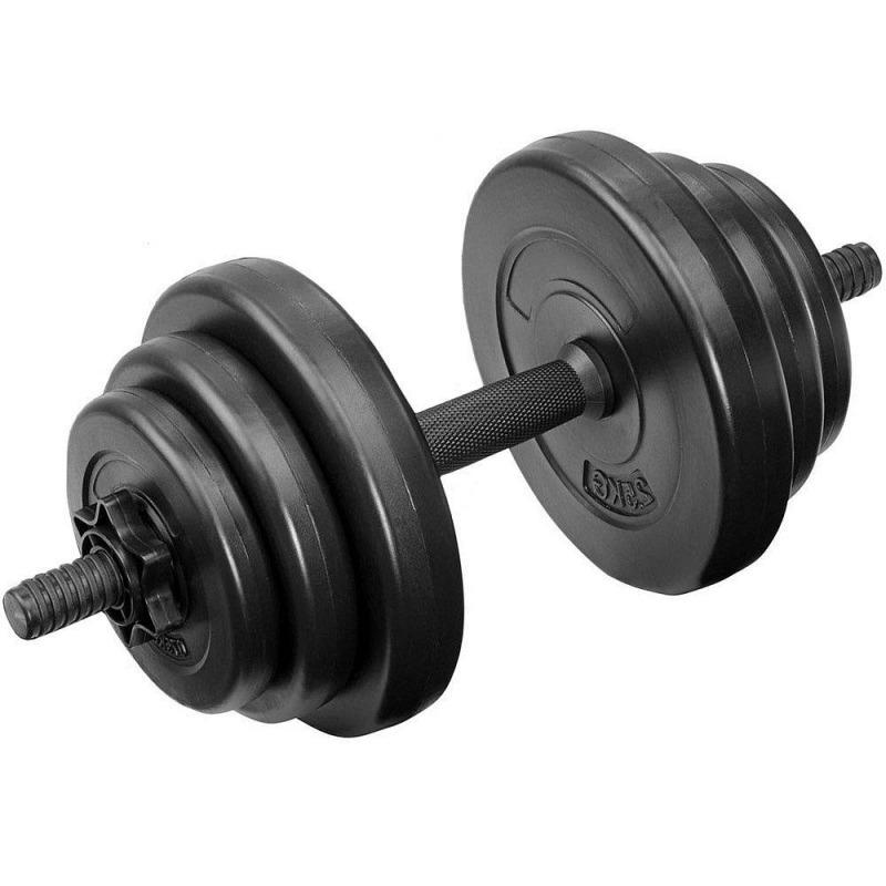 Гантеля Torneo 10 кг