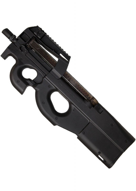 Страйкбольный пистолет-пулемет Cyma FN P90