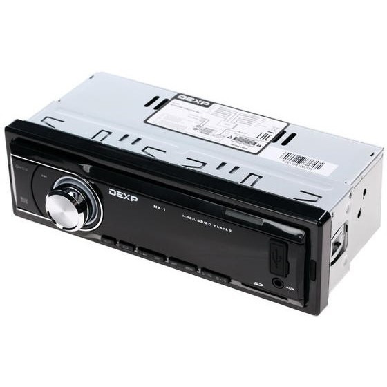 Автомагнитола DEXP MX-1