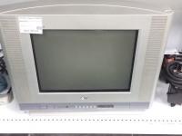 Ламповый телевизор LG Flatron