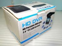 *Видеорегистратор HD DVR 2/5 tft lcd screen