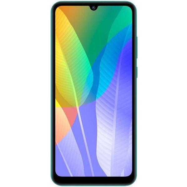 Смартфон HUAWEI Y6p 3/64GB (NFC)