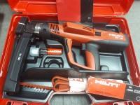 Монтажный пистолет Hilti DX 76