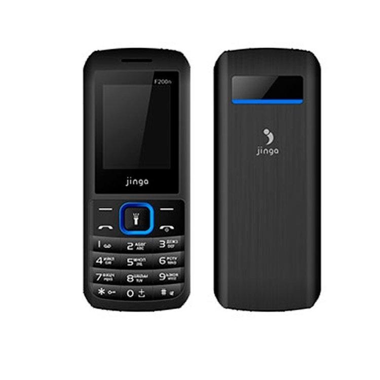 Мобильный телефон Jinga F200n
