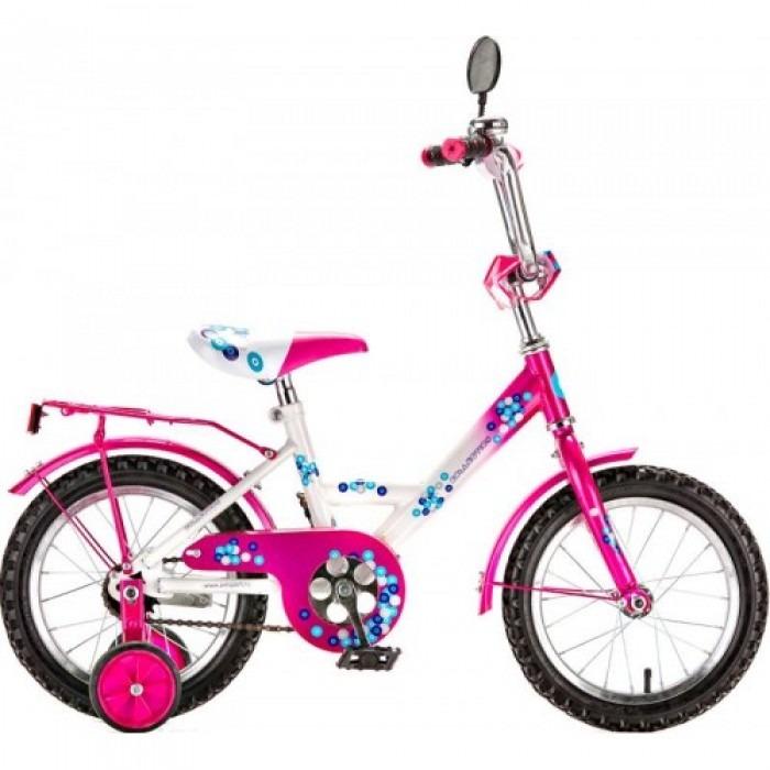 Детский велосипед Collection