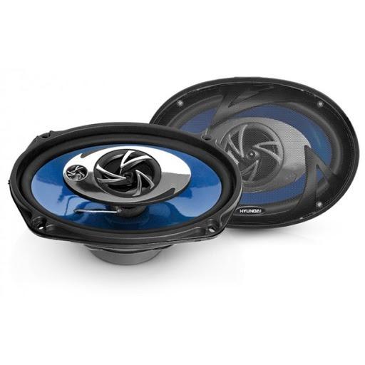 Автомобильная акустика Hyundai H-CSE693