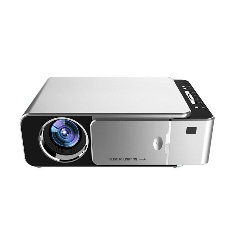 LED Source HD Multimedia Projector
