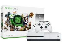 Xbox One Microsoft S 1TB + 3M Game Pass + 3M Live