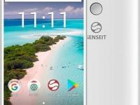 Мобильный телефон SENSEIT T250