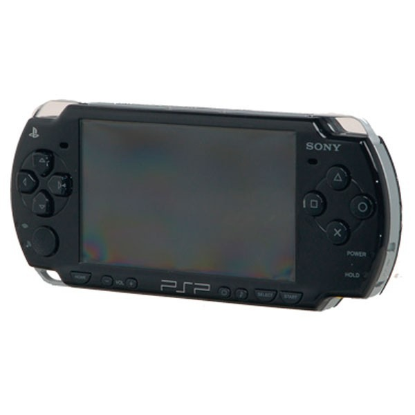 Игровая приставка Sony PlayStation Portable (PSP-1004)