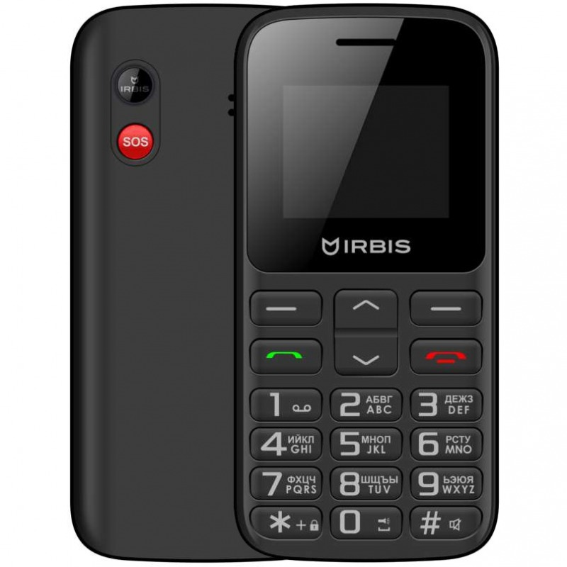Телефон Irbis SF65