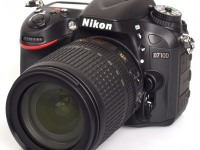 Nikon D7100 + объектив 18-105