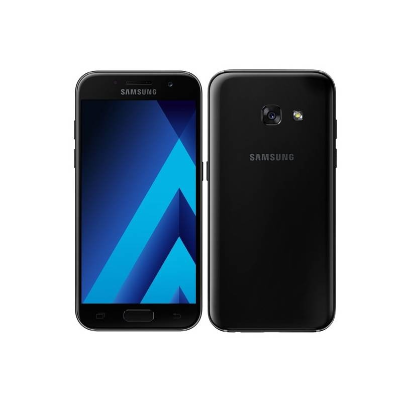 Смартфон Samsung Galaxy A3 16GB