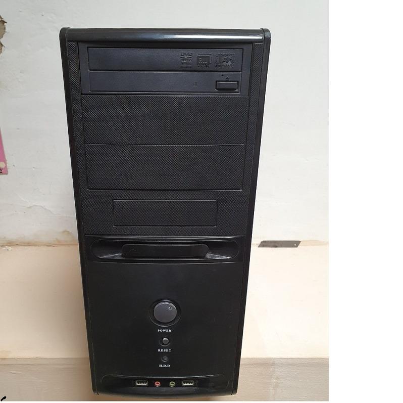 Системный блок Intel Core i7-3770