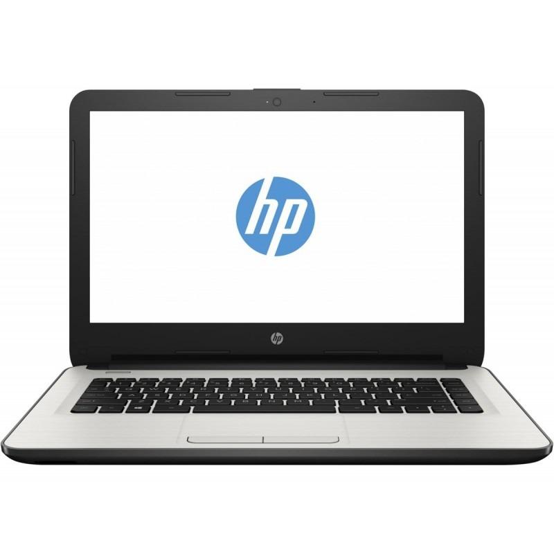 Ноутбук HP HQ-TRE