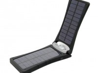 Универсальный аккумулятор с солнечными панелями Solar MF-3020, б/у, п/ц, коробка