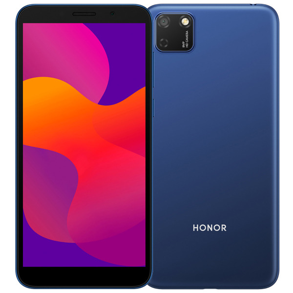 Смартфон Honor 9S Blue