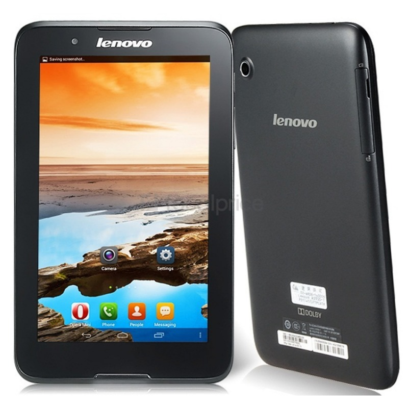 Планшет Lenovo IdeaTab A3300 8Gb