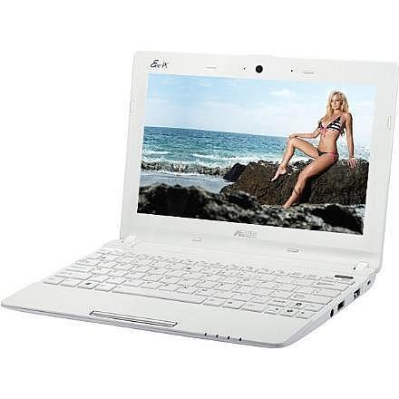 Ноутбук ASUS Eee PC X101CH