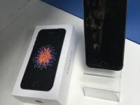 Мобильный телефон iPhone SE 32 Gb