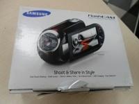 Samsung SMX-C10GP Black