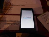 Сот.тел Alcatel pixi